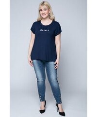 ee3987801478 Γυναικεία μπλουζάκια και τοπ σε μεγάλα μεγέθη από το κατάστημα ...