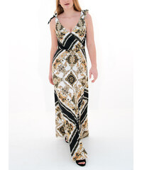 d7fc9c7c6fc7 RAVE Θηλυκό φόρεμα με μοτίβα - 48-50