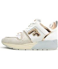 b41ca6644ea Γυναικεία Παπούτσια Replay | Womens Shoes Λευκό GWS36.000.C0022S-0061