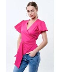 ffd3a9223bf Ροζ Γυναικεία ρούχα από το κατάστημα Abebablom.gr   40 προϊόντα σε ...