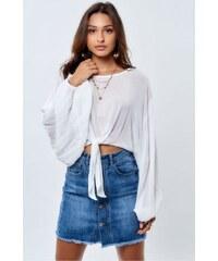 9643aadd2a1d Γυναικεία μπλουζάκια και τοπ από το κατάστημα Abebablom.gr