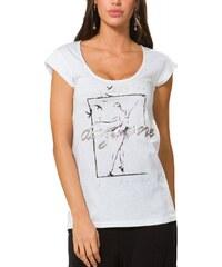 ef17a04d868c RAXSTA Γυναικεία λευκή μπλούζα