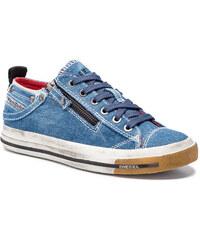 19cf5445e34 Πάνινα παπούτσια DIESEL - Exo-Zip Low W Y01829 P2181 T6144 Allure