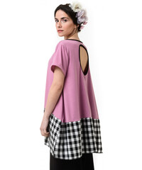 dceea27589fa Γυναικεία μπλουζάκια και τοπ Petit Boutik