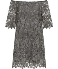 50cddf70b24f Celestino Mini φόρεμα με δαντέλα SE7812.8030+1