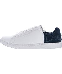 9dff8592c8d9 Ανδρικά Παπούτσια Casual Carnaby.Evo.M Άσπρο Δέρμα Lacoste