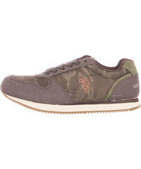 43d8d8de21f Παιδικά παπούτσια U.S Polo Assn. | 30 προϊόντα σε ένα μέρος - Glami.gr