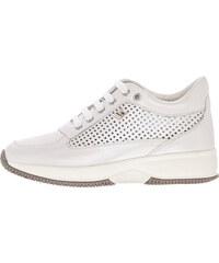 c2f4b447971 Γυναικεία Παπούτσια Casual Raul Άσπρο Δέρμα Lumberjack