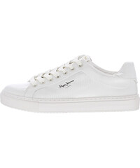 44681ab0249 Pepe Jeans, Λευκά Γυναικεία sneakers | 40 προϊόντα σε ένα μέρος ...
