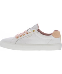 fa9777afdf3c Γυναικεία Παπούτσια Casual Baltimore.pink Άσπρο Δέρμα GANT