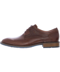 a8e65c9b4f2 Damiani Ανδρικά Παπούτσια Δετά 591 Μπλε Δέρμα Λαδερό - Glami.gr