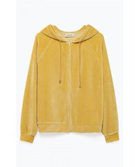 80f362c99559 Χρυσά Γυναικεία φούτερ και ζακέτες - Glami.gr