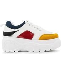 a4afc25c83c Κίτρινα Sneakers | 190 προϊόντα σε ένα μέρος - Glami.gr