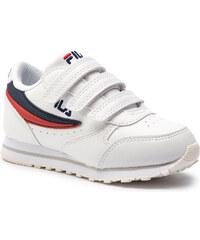 2b8f5a55d9a Fila, Λευκά Παιδικά παπούτσια | 10 προϊόντα σε ένα μέρος - Glami.gr