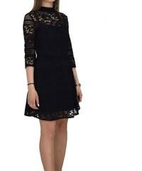 142edefac2a3 Φόρεμα Από Δαντέλα Toi   Moi 50-3901-19 Μαύρο toi moi 50-