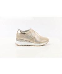 3e302b5fc9b sooshoe Αθλητικό παπούτσι με λάστιχα,τρυπητό-σαμπανιζέ