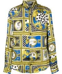 d8d204dad2df Χακί Ανδρικά πουκάμισα σε έκπτωση - Glami.gr