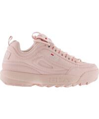 73588eac534 Fila, Ροζ Γυναικεία παπούτσια | 30 προϊόντα σε ένα μέρος - Glami.gr
