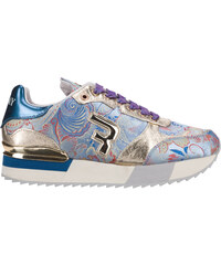 3b0d2bfe624e Women Replay Willwood Sneakers Blue