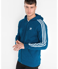 2ef74cb9c6 Men adidas Originals 3-stripes Sweatshirt Blue