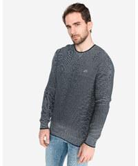 5654003809ec Men Lacoste Sweater Blue