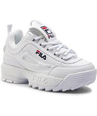 Λευκά Παιδικά παπούτσια GLAMI.gr