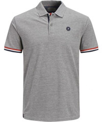 bf20e4a133c4 Ανδρικές Μπλούζες Polo Plus Size Jack   Jones