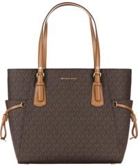 4c2d07d4dc Women Michael Kors Voyager Small Handbag Brown