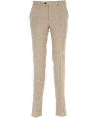 bb21036a558 Fendi Παντελόνια για Άνδρες Σε Έκπτωση, Μπεζ Πέτρα, λινό, 2019, 48 ...