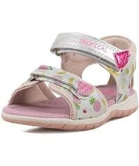 b34906bfcb4 Ασημί Κοριτσίστικα παπούτσια με δωρεάν αποστολή - Glami.gr