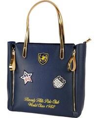 0b3f0546b2 Beverly Hills Polo Club Γυναικεία Τσάντα POLO CLUB BEVERLY HILLS BH-1710
