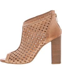 a5516f89f18 Καφέ Γυναικείες μπότες και μποτάκια αστραγάλου | 1.690 προϊόντα σε ...