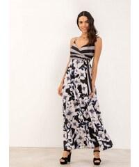 e92ef35f650b The Fashion Project Εφαρμοστό φόρεμα με strass - Μαύρο - 06300002009 ...
