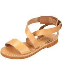 840ef96311 Γυναικεία σανδάλια και πέδιλα από δέρμα από το κατάστημα ...