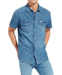 02bb095791da Ανδρικά πουκάμισα Wrangler | 30 προϊόντα σε ένα μέρος - Glami.gr