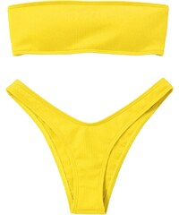 7fc866baeea Κίτρινα Γυναικεία μαγιό από το κατάστημα Shopexpress.gr - Glami.gr