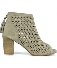 4c98c72027 Μπεζ Γυναικεία παπούτσια από το κατάστημα Migato.com