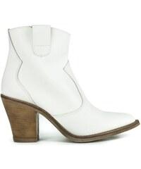 4561d2f50a6 Migato, Λευκά Γυναικείες μπότες και μποτάκια αστραγάλου - Glami.gr