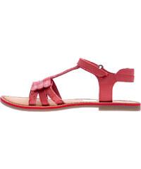 f43621da75b Παιδικές Σαγιονάρες & Πέδιλα 700961 Ροζ Δέρμα Kickers