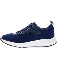 abf3d71accf Ανδρικά Παπούτσια Casual L2019 Μπλε Δέρμα Boss shoes - Glami.gr