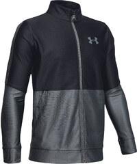 9586bf42c2 Boys Under Armour Prototype Kids jacket Black