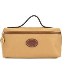 fb93982f87 Longchamp mini pouch bag - Brown