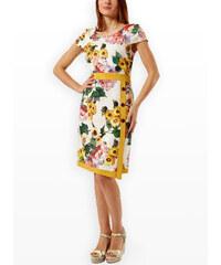 5d7e8cb4fcbb RAVE Φλοράλ midi φόρεμα - 54
