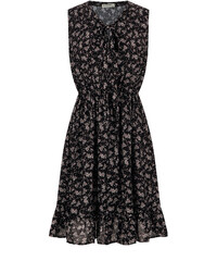 21f8d932c7b0 Celestino Εμπριμέ φόρεμα με δέσιμο SE1539.8125+2