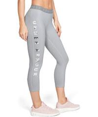 9fba0b3c59b7 Women Under Armour Favorite Leggings Grey