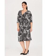 5e7f61ba015 Φορέματα σε μεγάλα μεγέθη από το κατάστημα Parabita.com | 90 ...