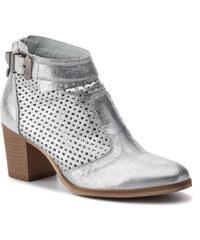 7d1d2a981da Ασημί Γυναικείες μπότες και μποτάκια αστραγάλου | 80 προϊόντα σε ένα ...