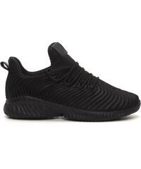 a2a03e6ada3 Bazaar Charm All back ανδρικά ελαφριά μαύρα αθλητικά παπούτσια Wave ντιζάιν