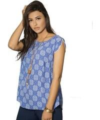 81aad5062e15 Γυναικεία Μπλούζα Derpouli 1.10.92499 Μπλε derpouli 92499 mple