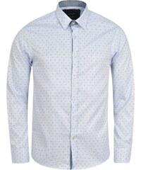 24d0816584df Ανδρικό πουκάμισο Dash Dot 09018